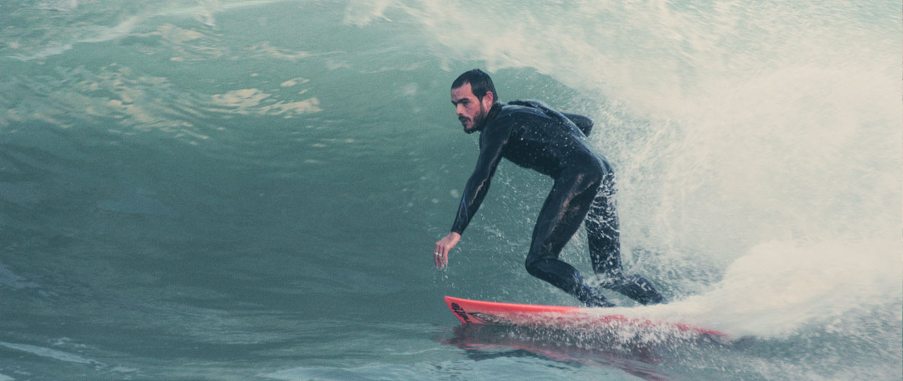 Surf Camps España
