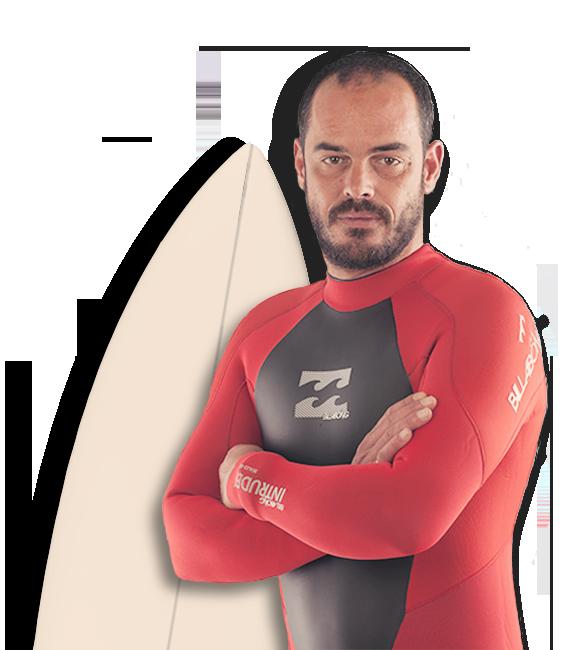 Escuela de Surf | Cursos de Surf | Surfcamps | Adultos y Menores de Edad