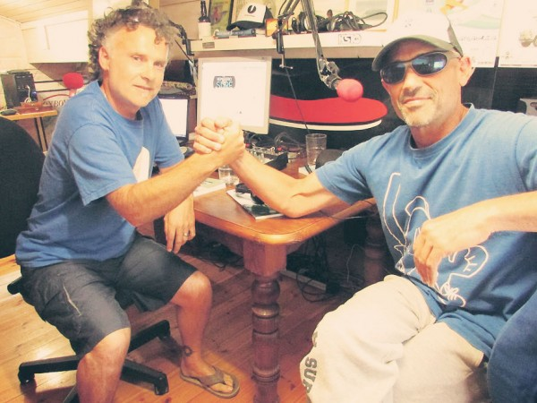 Hemisferio Surf Radio
